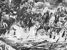《楚汉之战》连环画·Page5、6 完整版