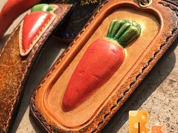 最爱胡萝卜🥕来一波~
