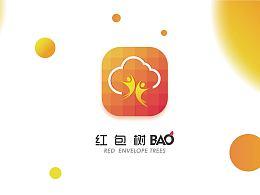 红包树 logo 推导