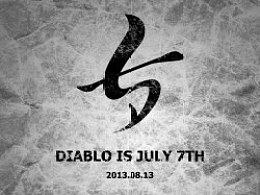 Diablo is July 7th