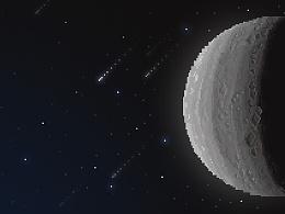 水星记·初