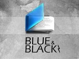 【Blue&Black】Ⅱ