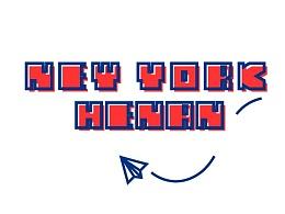 学习后创作 NEW YORK