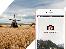 图片分享app