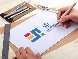 万达30周年logo设计提案