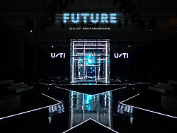 U/TI[秀场报导]THE FUTURE/winter