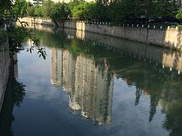 下午的锦江