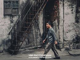 【YBP摄影】人文纪实
