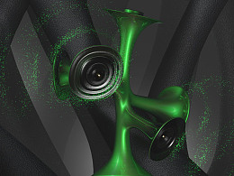 BIO 环境音响概念