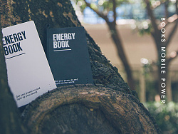 一本有巨大能量的书
