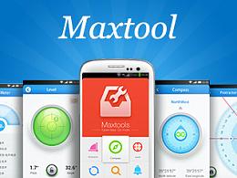 Maxtool 超级工具箱