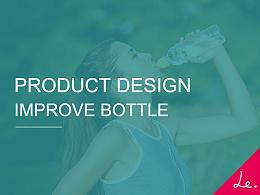 Improve Bottle
