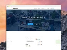 Dreamix Website