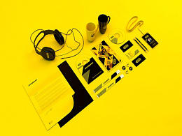 Goose Bvmps — Brand Design .