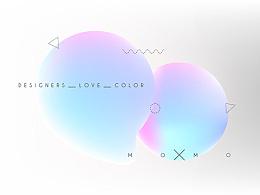 迷人的RGB