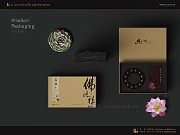 品维·紫檀佛珠品牌设计与包装丨Case
