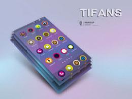 - TIFANS -