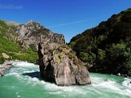 西藏·心灵之旅(06)中流砥柱