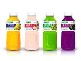 果汁系列包装设计