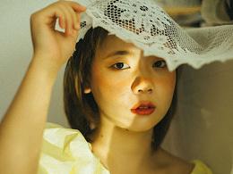 人像摄影 —【柠檬味少女】