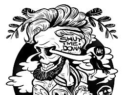Skull in my Mind
