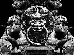 故宫瑞兽——王朝里的吉祥物