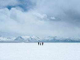 冰与雪之歌 神湖纳木错
