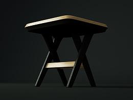 S系列-简约家具