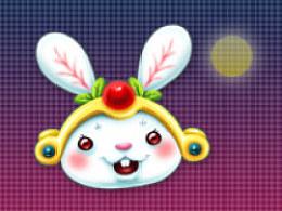 兔儿爷曰:大家中秋节都过滴快乐不?~