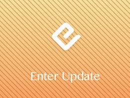 Enter彩色icon