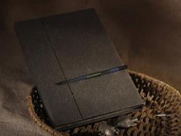 《本朴—杆》手工笔记
