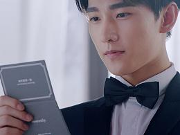 【BRAND】roseonly x 杨洋 | 最浪漫的情人节大片