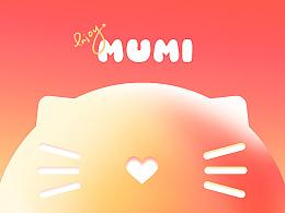 MUMI—趣味自拍app
