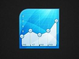 分析控制软件图标