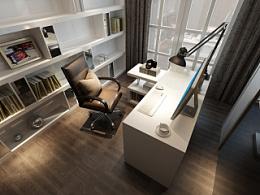 家具3d效果图