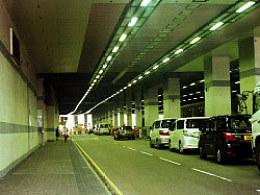 在路上.香港