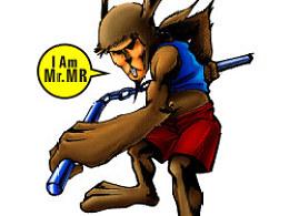 I'mmr.MR
