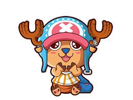 萌版 [海贼王] 插图