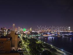 2016 Yokohama 横浜市/よこはまし