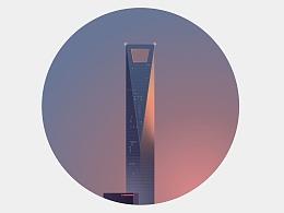中国城市来一发