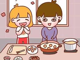 家里出现的男人 #姜小姜漫画#