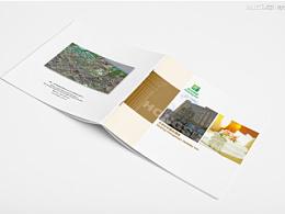 红杉假日酒店·画册设计|北京海空设计