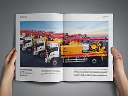 五新产品画册