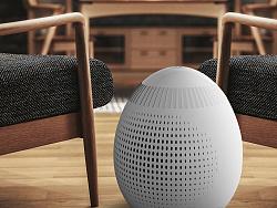 未来之巢蛋