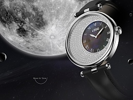 Moon & Time