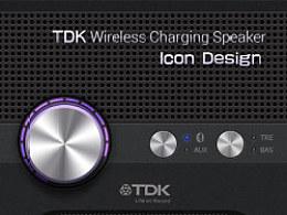 TDKWirelessChargingSpeaker+过程