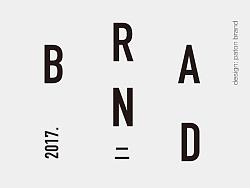 BRAND 2017 二季度作品