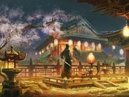 徐克导演的电影《狄仁杰之神都龙王》的视觉概念设计作品---掀起电影领域的视觉革命!!