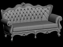 家具模型集