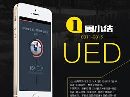 唯品会移动UED周报week4——UI图标集